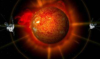 As primeiras imagens completas do Sol em 3D 17