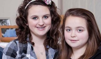 Apaixonar-se pode causar a morte a duas adolescentes 2