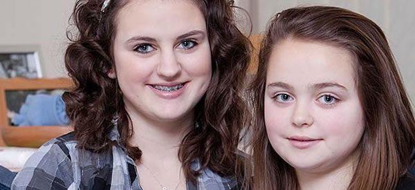 Apaixonar-se pode causar a morte a duas adolescentes
