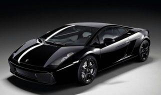 Destruias um Lamborghini? 2
