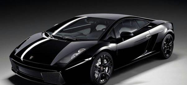 Destruias um Lamborghini?