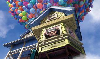 """A verdadeira casa do filme """"Up Altamente"""" 2"""