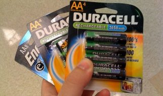Como funciona uma bateria? 2