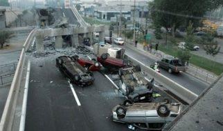 As 10 maiores terremotos desde 1900 4
