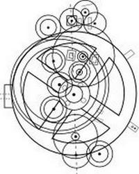 O mecanismo de Antiquitera 1