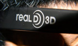 Como funciona o cinema em 3d? 4