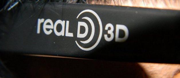 Como funciona o cinema em 3d?