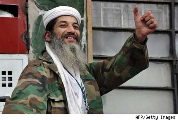 Osama Bin Laden está vivo 3