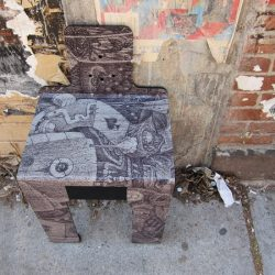 Street art em Nova Iorque 20