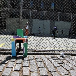 Street art em Nova Iorque 21