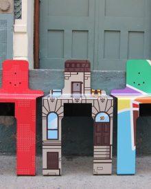 Street art em Nova Iorque