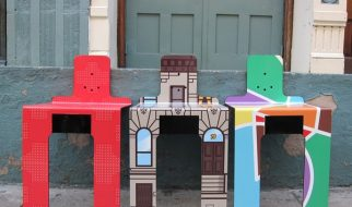 Street art em Nova Iorque 6