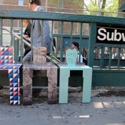 Street art em Nova Iorque 8