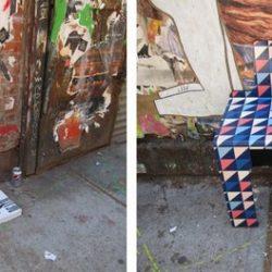 Street art em Nova Iorque 9