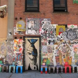 Street art em Nova Iorque 11