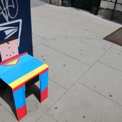 Street art em Nova Iorque 17