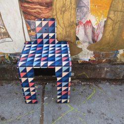 Street art em Nova Iorque 16