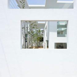 House N por Sou Fujimoto - Arquitectura maravilhosa 19