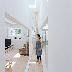 House N por Sou Fujimoto - Arquitectura maravilhosa 22