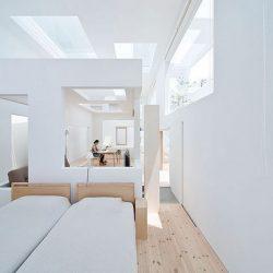 House N por Sou Fujimoto - Arquitectura maravilhosa 24