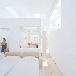 House N por Sou Fujimoto - Arquitectura maravilhosa 25
