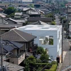 House N por Sou Fujimoto - Arquitectura maravilhosa 27