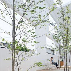 House N por Sou Fujimoto - Arquitectura maravilhosa 26