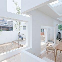 House N por Sou Fujimoto - Arquitectura maravilhosa 11