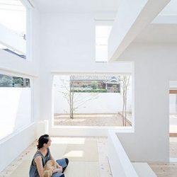 House N por Sou Fujimoto - Arquitectura maravilhosa 12