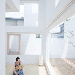 House N por Sou Fujimoto - Arquitectura maravilhosa 18