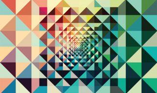 Andy Gilmore: Geometria para os ouvidos, música para os olhos 3