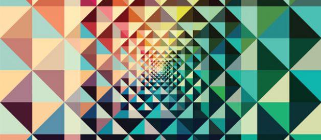 Andy Gilmore: Geometria para os ouvidos, música para os olhos