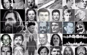 assassinos em série