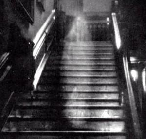 Fantasmas: o mistério do desconhecido 1