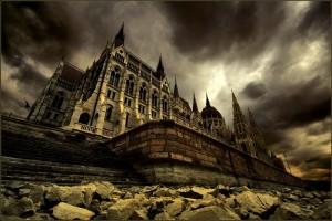 castelo fantasma