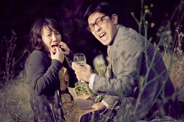 O amor em tempos de zombies 1