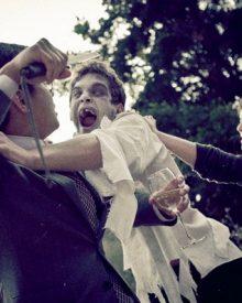 O amor em tempos de zombies