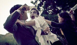 O amor em tempos de zombies 2