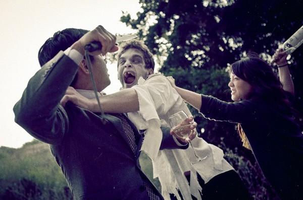 O amor em tempos de zombies 4