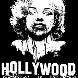 Hollywood está morta 16