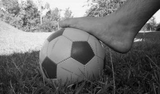 O futebol aumenta a testosterona 19