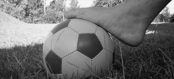 O futebol aumenta a testosterona