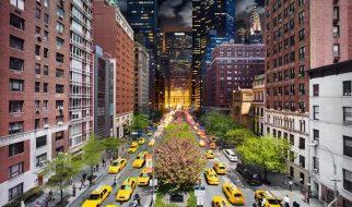 nova Iorque taxis