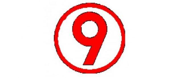 número nove