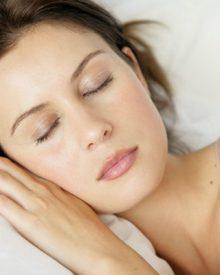 A Síndrome da bela adormecida