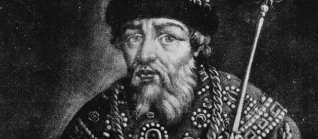 Ivan o Terrivel