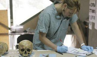 Verdade vs. Ficção: Antropologia forense 3