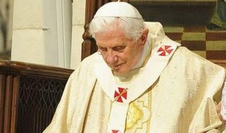 Curiosidades sobre o Papa 4