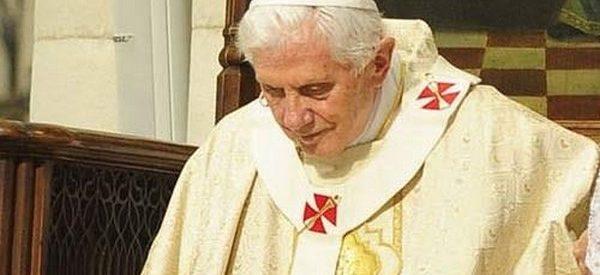 Curiosidades sobre o Papa