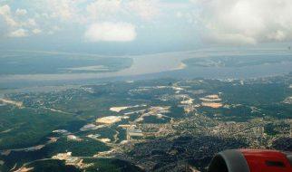 Os 10 maiores rios do mundo 1